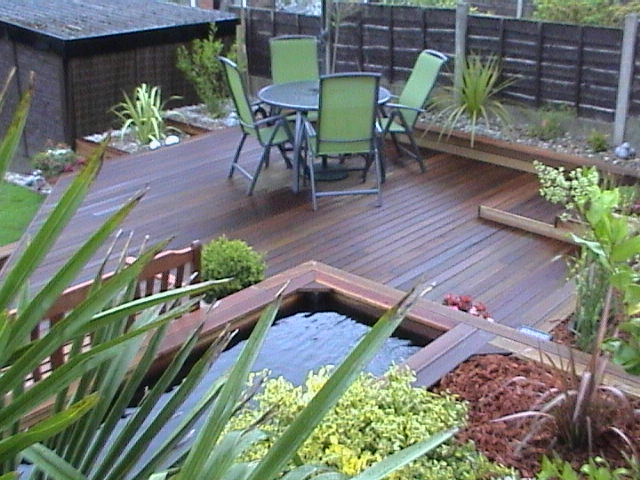 Country Landscapes Patios And Driveways Low Maintenance And Water Gardens Ponds And Cascades