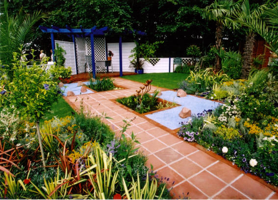 Garden Landscape qualified landscapers, gardeners in bolton, bury and rossendale